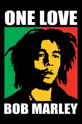 Poster Marley