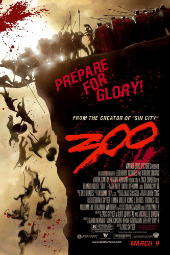 Poster 300