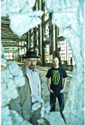 Poster Breaking Bad 5ª Temporada - Séries