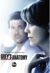 Poster Greys Anatomy - Séries