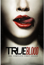 Poster True Blood 1ª Temporada - Séries
