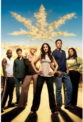 Poster Weeds 2ª Temporada - Séries