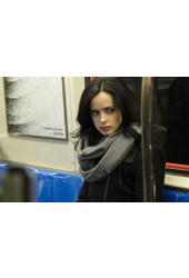 Poster Jessica Jones - Séries