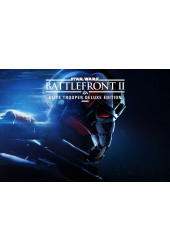 Poster Star Wars Battlefront - Games