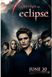 Poster A Saga Crepusculo The Twilight Saga Robert Pattinson Kirsten Stewert