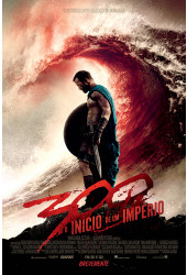 Poster 300: A Ascensão do Império - Rise Of An Empire - Filmes