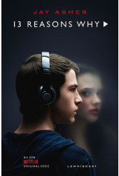 Poster 13 Reasons Why - Séries