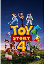 Poster Toy Story 4 - Filmes