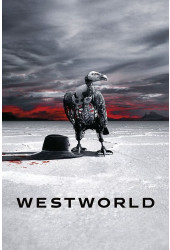 Poster Westworld - Séries