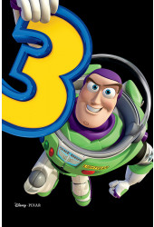 Poster Toy Story 3
