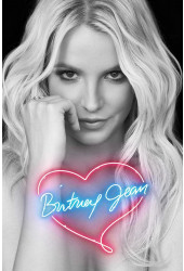 Poster Britney Spears - Pop