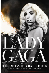 Poster Lady Gaga - Pop