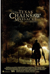 Poster The Texas Chain Saw Massacre
