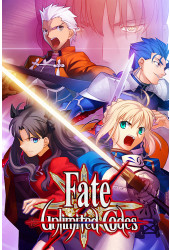 Poster Fate Unlimited Codes - Games