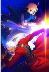 Poster Fate Unlimited Codes