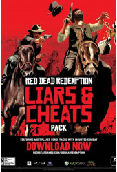 Poster Red Dead Redemption - Games