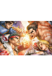 Poster Filmes Street Fighter - Games