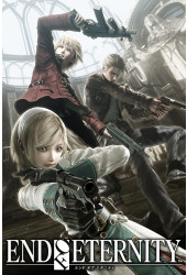 Poster Resonance Of Fate - Games