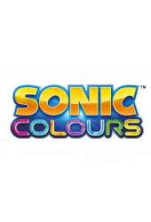 Poster Sonic Colours - Games