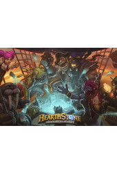 Poster Hearthstone - Games