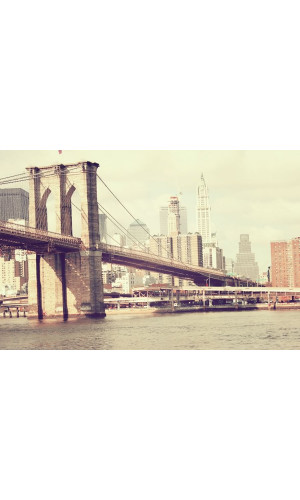 Poster Fotografia - Ponte - Bridge - Nova Iorque - New York