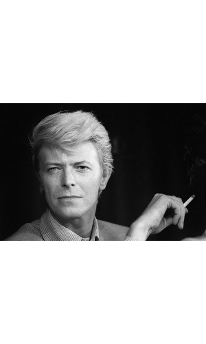 Poster Rock David Bowie