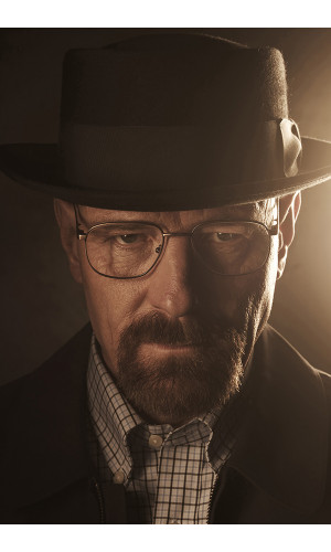 Poster Breaking Bad 5° Temporada