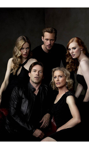 Poster True Blood 4° Temporada
