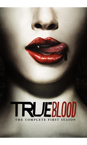 Poster True Blood 1° Temporada
