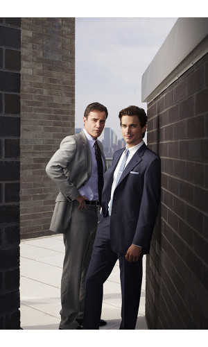 Poster White Collar 2° Temporada