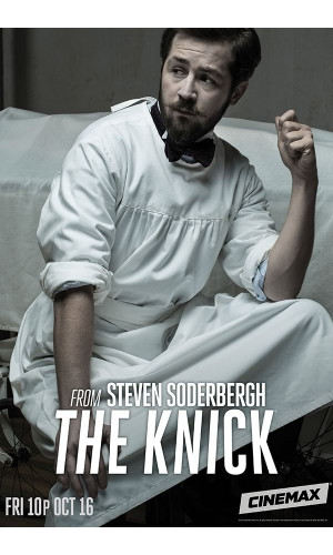 Poster The Knick