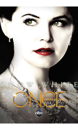 Poster Once Upon A Time Poster