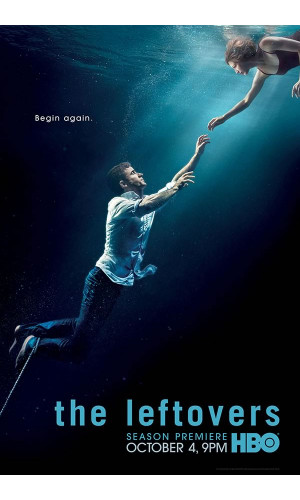 Poster The Leftovers