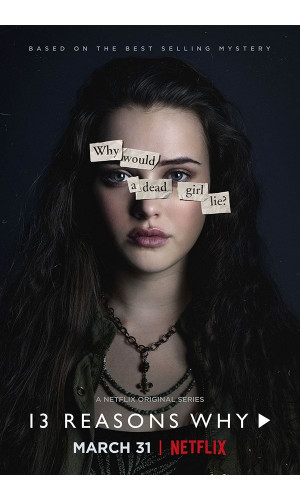 Poster 13 Reasons Why