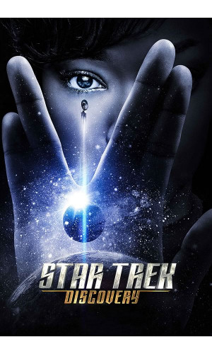 Poster Star Trek Discovery