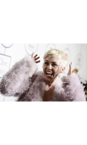 Poster Milley Cyrus