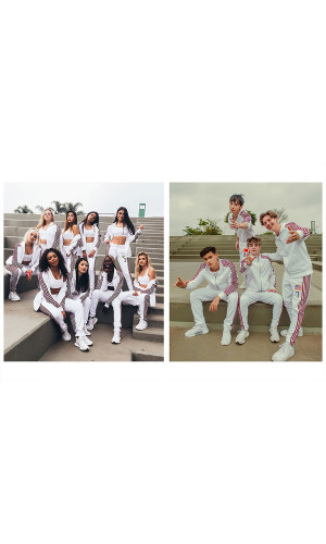 Poster Now United - Pop