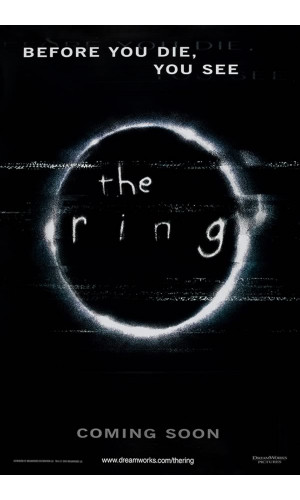 Poster O Chamado - The Ring