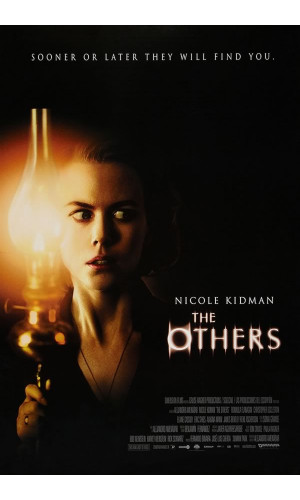 Poster Os Outros Others - Nicole Kidman