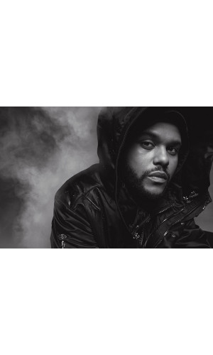 Poster The Weeknd - Pop