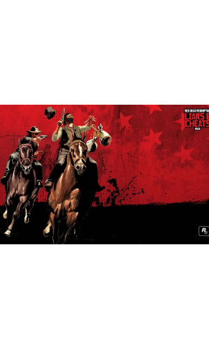 Poster Red Dead Redemption
