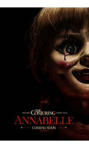 Poster Annabelle