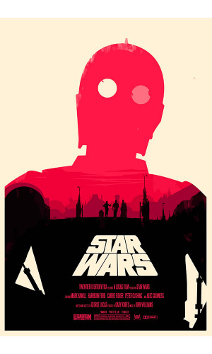 Poster Star Wars
