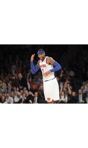 Poster Carmelo Anthony - Basquete - Nba