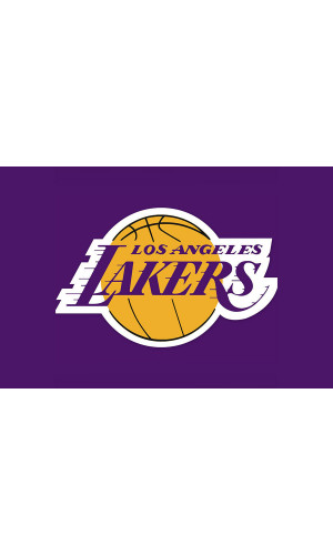 Poster Los Angeles Lakers - Basquete - Nba
