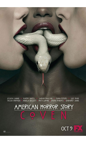 Poster American Horror Story - Séries
